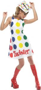 Halloween costumes Twister girl
