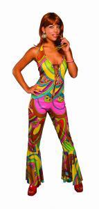 Halloween Costumes Hippie dress