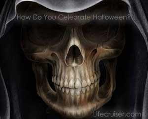Lifecruiser Cyber Cruise How Do You Celebrate Halloween