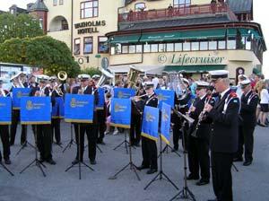 Södertörn Symphonic Band