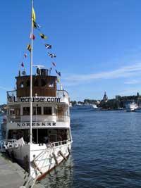 Norrskär steamship