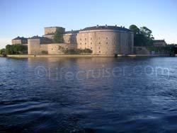 Vaxholms Fort
