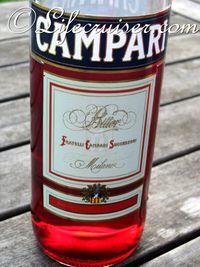 Campari bottle, Fårö Island, Gotland, Sweden, Photo Copyright Lifecruiser.com