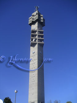 Lifecruisers high tower
