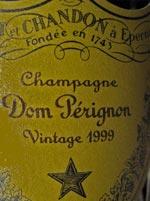 Dom Perignon cheers to Anna