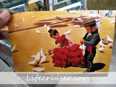 Lifecruisers contribution to theme Any