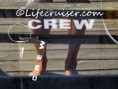 Lifecruisers crew legs