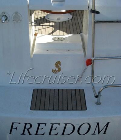 Lifecruisers freedom feeling