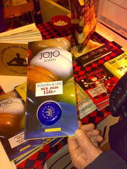 Book about the yo-yo