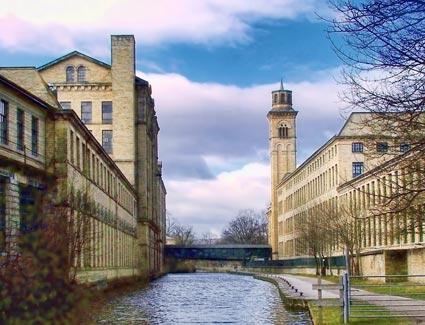 Salt's Mill