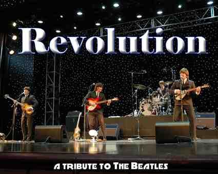 Beatles Tribute Cruise 2012