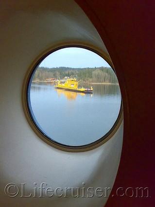 Cruise-ship-window-view