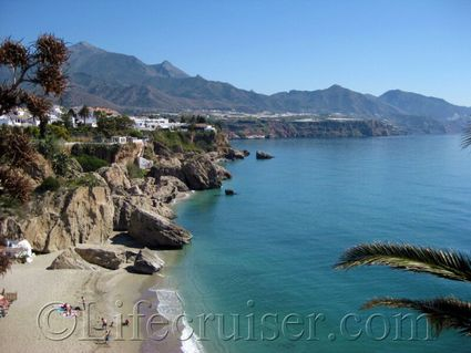 es-nerja-view, Costa del Sol, Spain