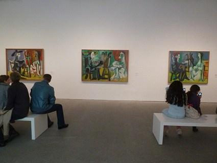 Spain: Picasso Museum