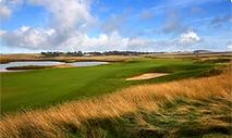 Golf Travel: Fairmont St Andrews