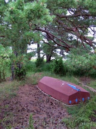 faro-abandoned-boat1, Gotland, Sweden