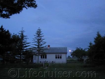 Fårö Midsummer Night House