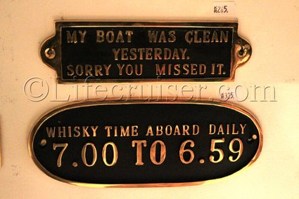 fun-boat-signs-whisky-clean