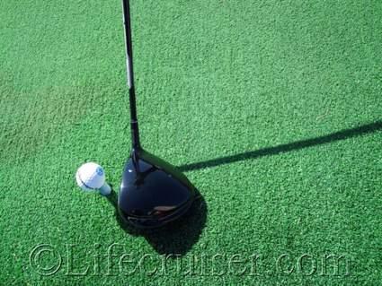 Lifecruiser Golf driver