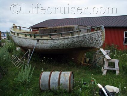 gotland-never-ending-boat-story, Sweden