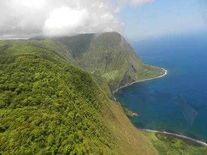 Hawaii Cruise: Maui scenery