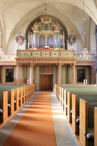 mariestad-church-interior