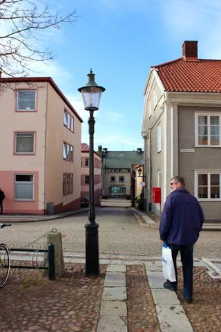 Mariestad street
