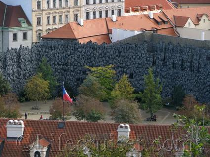 prague-strange-ghost-wall