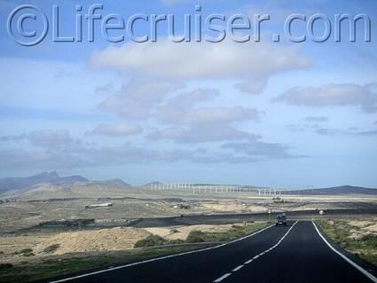 Roadtrip Fuerteventura