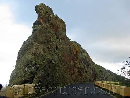 Roadtrip Anaga mountain
