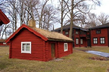 Sweden: Julita farm museum