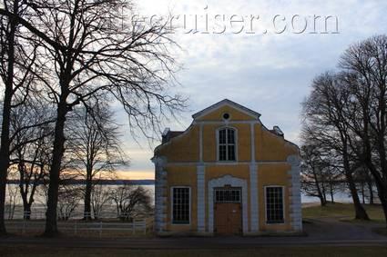 Sweden: Julita guest stable