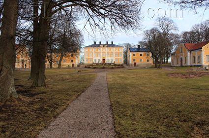 Sweden: Julita Mansion/Julita Gård