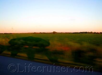 Sweden-roadtrip-car-shadow