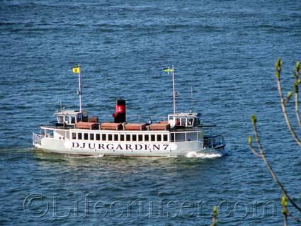 se-stockholm-djurgarden7-ferry, Sweden