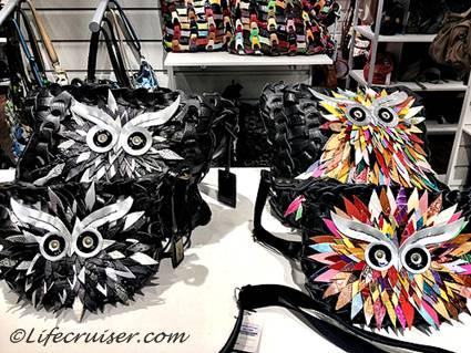 Sweden,Stockholm: Shop Owl Handbags