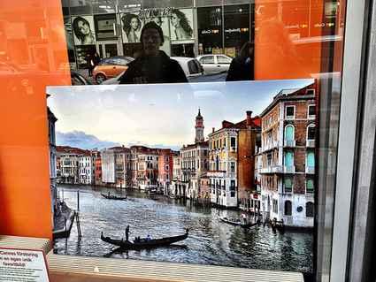 Sweden, Stockholm Venice picture