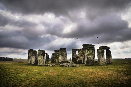UK: Stonehenge